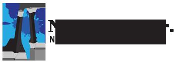 Ninja.  Writer. Logo