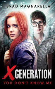 XGeneration 1: You Don't Know Me
