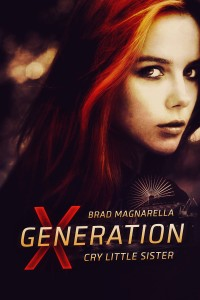XGeneration Cry Little Sister