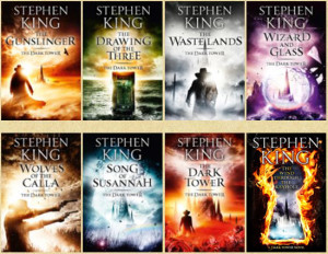 dark tower covers