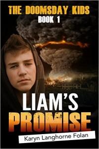 Liam's Promise Novel