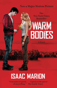 Warm Bodies Novel