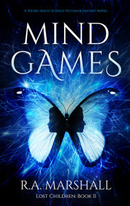 Mind Games by RA Marshall THUMBNAIL